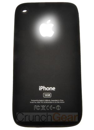 iphoneglow