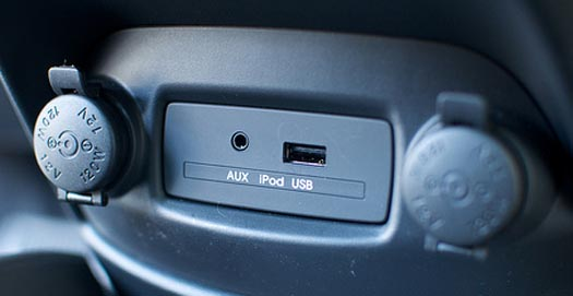 kia2  A Closer Look at the Tech Inside the 2010 Kia Soul Urban Crossover