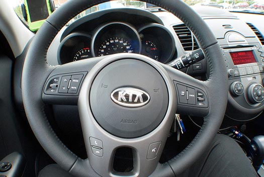 kia3  A Closer Look at the Tech Inside the 2010 Kia Soul Urban Crossover