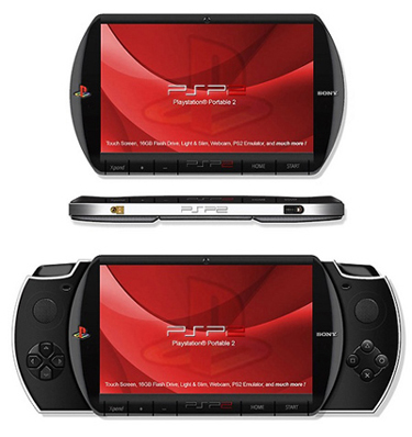 psp2 E3 Preview: Will We See a New Sony PSP?