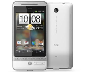 hero HTC Hero Android Phone Comes with Custom HTC Sense UI