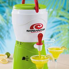 margarita1 Five Fun Gadgets for the Summer
