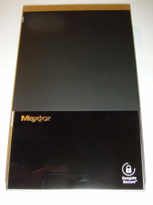 maxtor-Reflection
