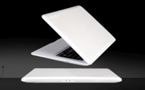 iiview iiView A2 Netbook Challenges MacBook Air in Style