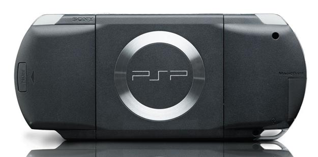 psplogo Sony PSP2 in the Works After All