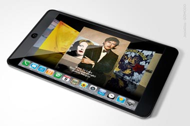 Apple Rep Leaks Insider Info on Mac Tablet