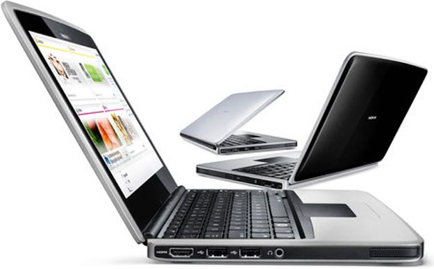 booklet  Nokia Booklet with 3G Enters Netbook Market