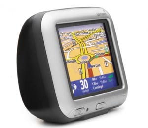 Are Standalone GPS Devices Going the Way of the PDA?