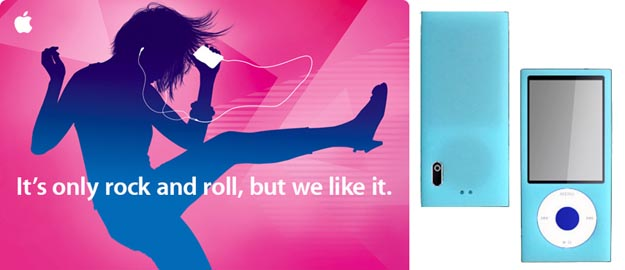 ipod  Sept 9 iPod Event Confirmed by Apple (Still No iPad)