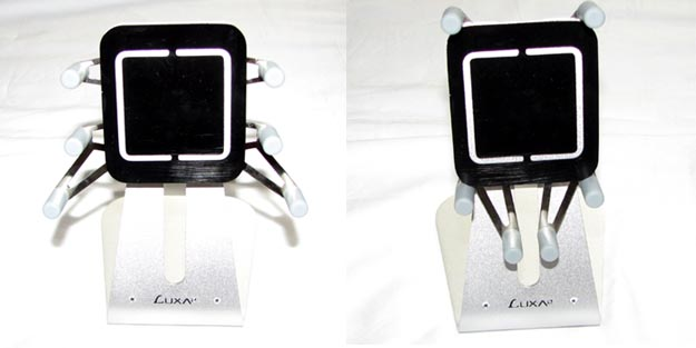 REVIEW - LUXA2 H1-Touch Cell Phone Desktop Stand