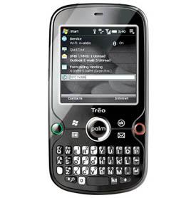 SaskTel Gets Hot New Palm Smartphone (Sort Of)
