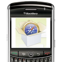 rimtorch  Webkit-Based Browser Coming to BlackBerry via Torch Mobile