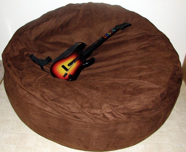 REVIEW - Sumo Sultan Bean Bag Chair