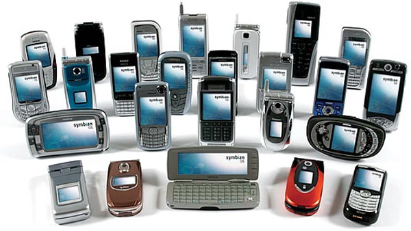 New Symbian S60 Smartphone Platform Offers Massive Change