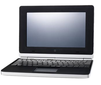 touchbook  Touch Book Tablet Netbook from Always Innovating Starts Shipping