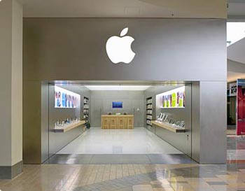 applestore  Vancouver Gets Second Apple Store This Weekend
