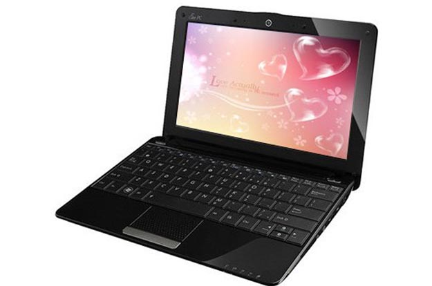 Nvidia Ion Graphics with Asus Eee PC 1201N Netbook