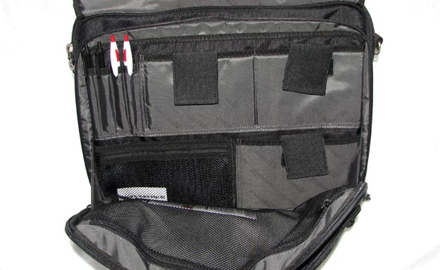 REVIEW - Mobile Edge ScanFast Messenger Laptop Bag