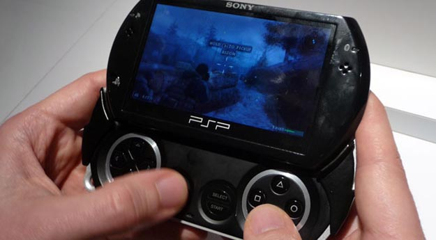 Get Gran Turismo for Free with Sony PSP Go