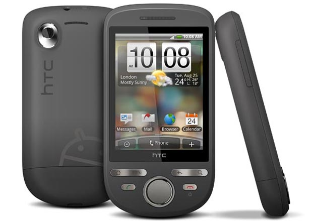 tattoo HTC Tattoo Smartphone Brings Android to the Masses