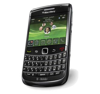 T-Mobile Finally Gets 3G BlackBerry with Bold 9700 Onyx