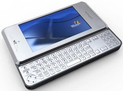 xpphone  Pre-Orders Taken for ITG xpPhone with Windows XP