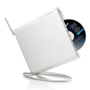 eee-feature Asus EeeBox EB1501 Nettop with Ion Graphics, DVD Slot and 1080p HDMI