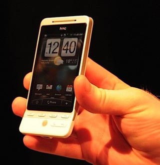 Stuff Mag Names HTC Hero Gadget of the Year