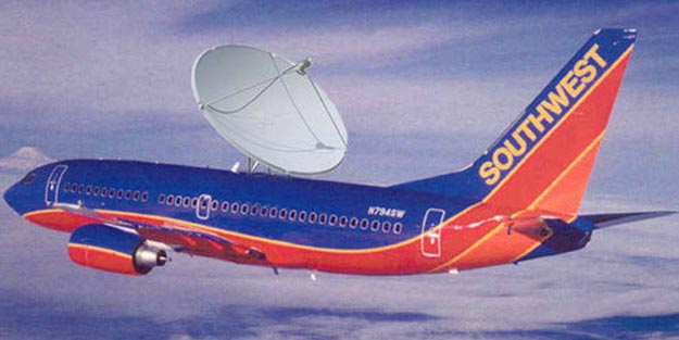 Free In-Flight Wi-Fi Coming to Southwest and Alaska Airlines?