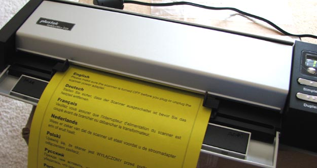 plustekscanner-5 REVIEW - Plustek MobileOffice D28 Scanner