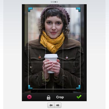 Free Adobe PhotoShop App for the iPhone