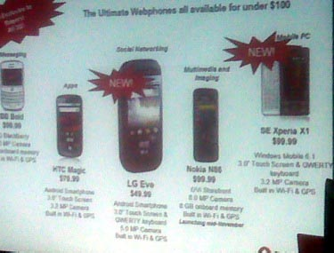 """Ultimate Sub-$100 """"Webphones"""" from Rogers Fight Back"""