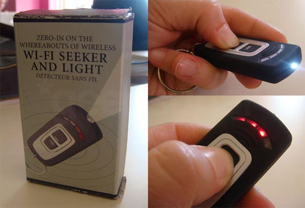 wifiseeker Light Up a Hotspot with Wi-Fi Seeker and Light