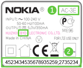 charger01 Nokia Charger Recall: How To Get Your Fix
