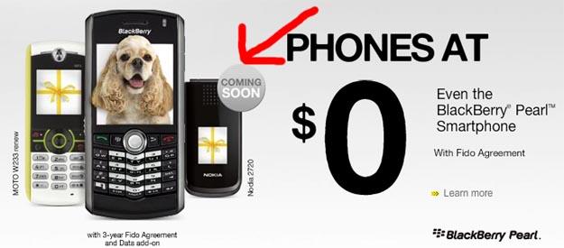 Fido Gets Ready for Nokia 2720 Fold