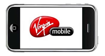 virginiphone  Apple iPhone Coming to Virgin Mobile Next Year