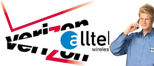 vzwalltel  Ex-Alltel Employees Given Pink Slip by Verizon