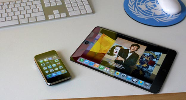 Rumor: Get Ready for Apple Tablet in Spring 2010