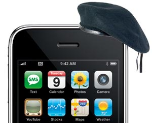 Apple iPhone Becomes Yesterday's News in Europe?