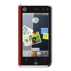 China Gets Motorola Droid as MT710 (sans Keyboard)