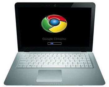 Specs Leaked for First Google Chrome OS Netbook