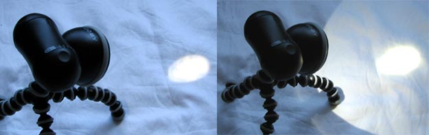 REVIEW - Joby Gorillatorch Flexible LED Flashlight
