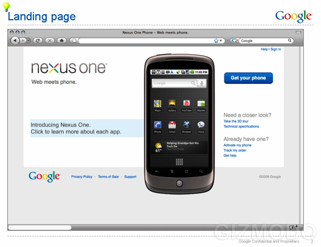 Nexus One Google Phone Ain't So Cheap After All