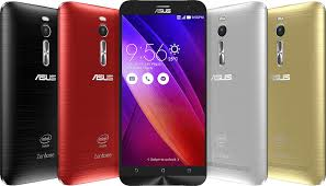 Asus-Zenfone-2 Top 5 Budget Phones of 2015