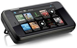 Nokia-N900 Nokia N900 firmware updates continue