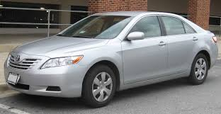 Toyota-Camry Top 5 Mid-Segment Cars of 2015