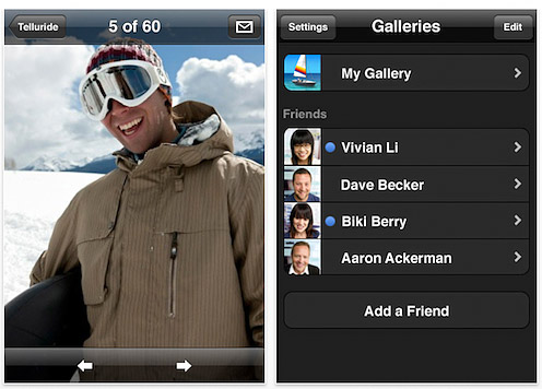 apple-app-gallery1 Apple MobileMe Gallery app available free on iTunes