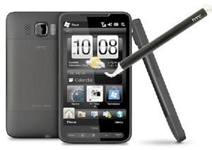 htc-stylus HTC HD2 Stylus is available for purchase