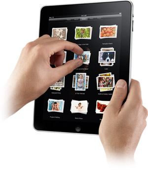 ipad-multitouch Official: Apple iPad is the new Apple tablet