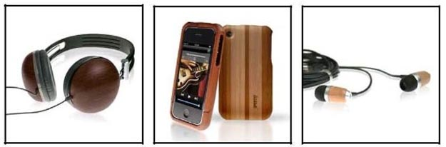 iWave Grass Roots Collection Grows Wood for CES